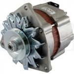 Alternator Case 745XL-1532068C1
